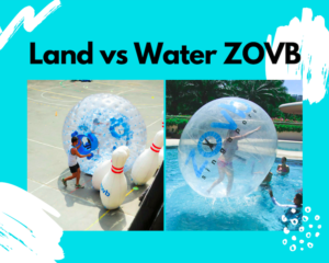 Land vs Water ZOVB