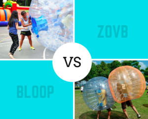 ZOVB and BLOOP