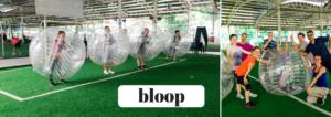 Bloop ZOVB Singapore