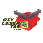 Laser Tag at the cheapest and most flexible