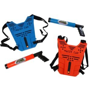 water tag equipment